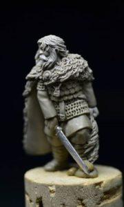 Saxon-King-BILL-THORNHILL